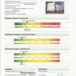 Energetska izkaznica - Savski breg - OBJEKT B