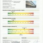 Energetska izkaznica - DOM TISKA - 1.stran