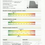 Energetska izkaznica METALKA - 1.stran